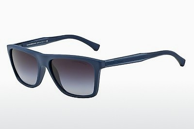 Ophthalmic Glasses Emporio Armani EA4001 50658G - Blue