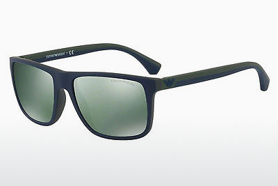 Ophthalmic Glasses Emporio Armani EA4033 56156R - Blue, Green