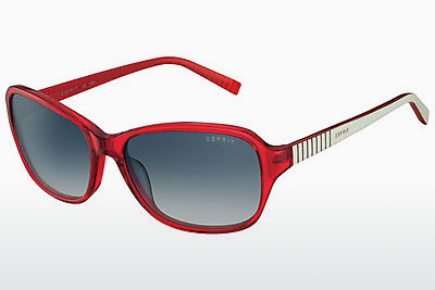Ophthalmic Glasses Esprit ET17885 531 - Red