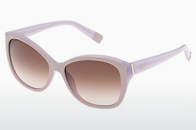 Ophthalmic Glasses Furla SU4898 0N20 - Purple, White