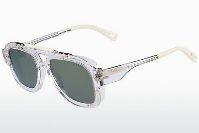 Ophthalmic Glasses G-Star RAW GS654S FAT PARA TACOMA II 000 - White, Transparent