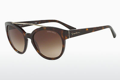 Ophthalmic Glasses Giorgio Armani AR8086 502613 - Brown, Havanna