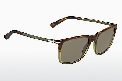 Ophthalmic Glasses Gucci GG 1104/S I17/X7 - Brown, Havanna