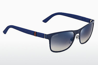 Ophthalmic Glasses Gucci GG 2247/S 4VD/KM - Blue