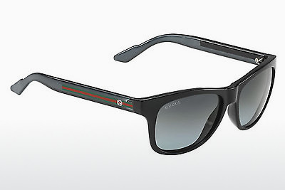 Ophthalmic Glasses Gucci GG 3709/S IMX/PT - Grey