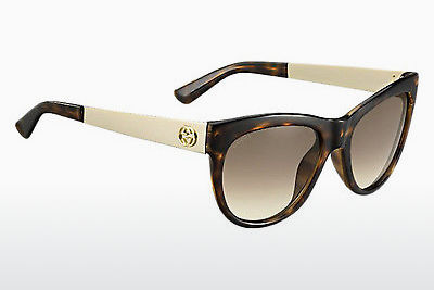 Ophthalmic Glasses Gucci GG 3739/N/S VJY/JD - Gold