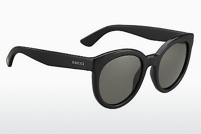 Ophthalmic Glasses Gucci GG 3810/S D28/NR - Black