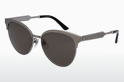 Ophthalmic Glasses Gucci GG0074S 005 - Grey