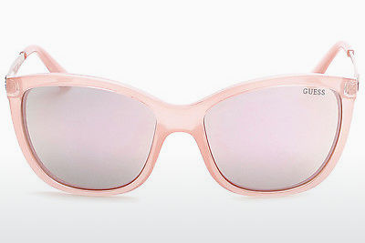 Ophthalmic Glasses Guess GU7444 72C - Gold, Rosa