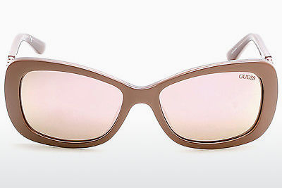 Ophthalmic Glasses Guess GU7453 72G - Gold, Rosa