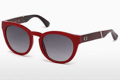 Ophthalmic Glasses Guess GU7473 69B - Burgundy, Shiny