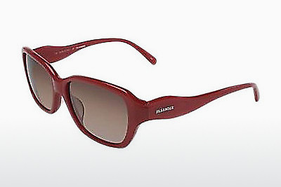 Ophthalmic Glasses Jil Sander JS647S 613 - Red