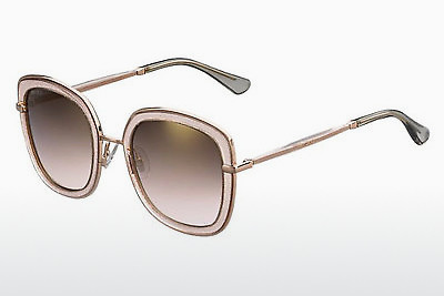 Ophthalmic Glasses Jimmy Choo GLENN/S QBQ/NH - Pink