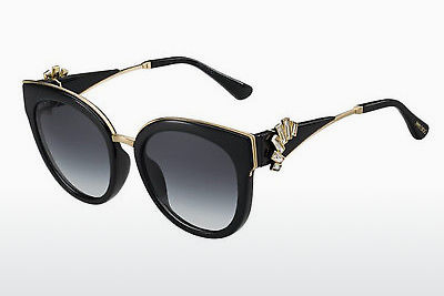 Ophthalmic Glasses Jimmy Choo JADE/S 1A5/9O - Black, Gold