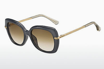 Ophthalmic Glasses Jimmy Choo LUDI/S OOK/9M - Grey, Gold