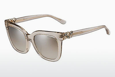 Ophthalmic Glasses Jimmy Choo MAGGIE/F/S W7H/NQ - White, Grey