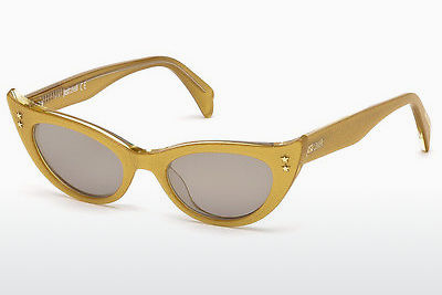 Ophthalmic Glasses Just Cavalli JC777S 32C - Gold