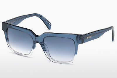 Ophthalmic Glasses Just Cavalli JC780S 92W - Blue