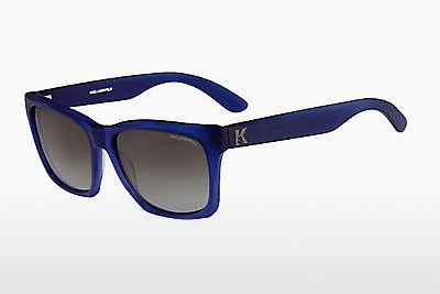 Ophthalmic Glasses Karl Lagerfeld KL871S 077 - Blue
