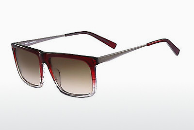Ophthalmic Glasses Karl Lagerfeld KL897S 133 - Red