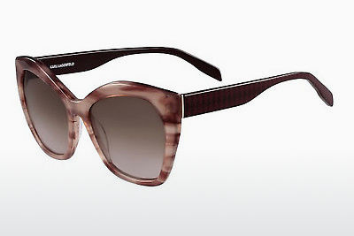 Ophthalmic Glasses Karl Lagerfeld KL929S 132 - Pink