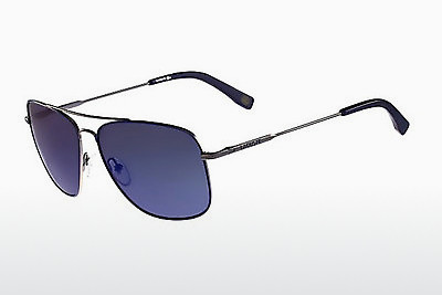 Ophthalmic Glasses Lacoste L175S 033 - Gunmetal