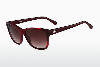 Ophthalmic Glasses Lacoste L775S 604 - Burgundy, Red