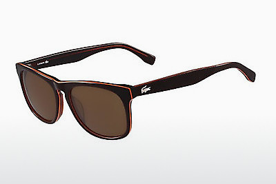 Ophthalmic Glasses Lacoste L818S 210 - Brown