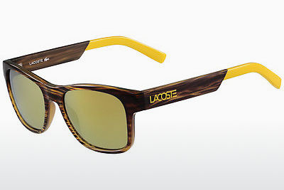 Ophthalmic Glasses Lacoste L829S 210 - Brown