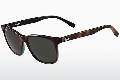 Ophthalmic Glasses Lacoste L833S 214 - Havanna