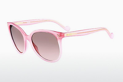 Ophthalmic Glasses Liu Jo LJ619S 601 - Pink