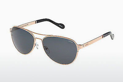 Ophthalmic Glasses Lozza SL2237M 08FE - Gold