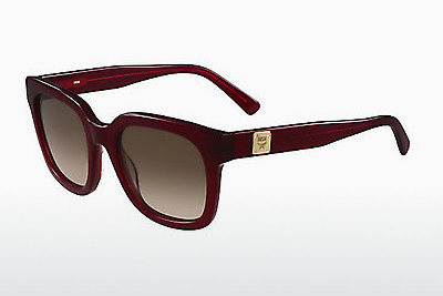 Ophthalmic Glasses MCM MCM610S 604 - Burgundy, Red