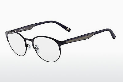 Ophthalmic Glasses MarchonNYC M-CLAYTON 412 - Grey, Navy