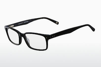 Ophthalmic Glasses MarchonNYC M-HERALD SQ 001 - Black