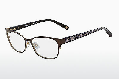 Ophthalmic Glasses MarchonNYC M-INWOOD 210 - Brown