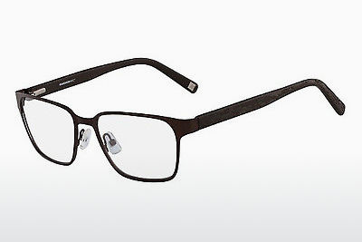 Ophthalmic Glasses MarchonNYC M-KEEN 210 - Brown