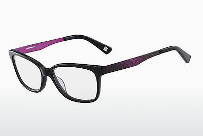 Ophthalmic Glasses MarchonNYC M-ORCHID 001 - Black