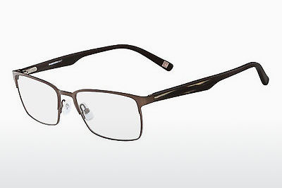 Ophthalmic Glasses MarchonNYC M-POWELL 210 - Brown