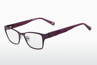 Ophthalmic Glasses MarchonNYC M-REFINERY 505 - Purple