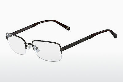 Ophthalmic Glasses MarchonNYC M-ROOSEVELT 033 - Gunmetal