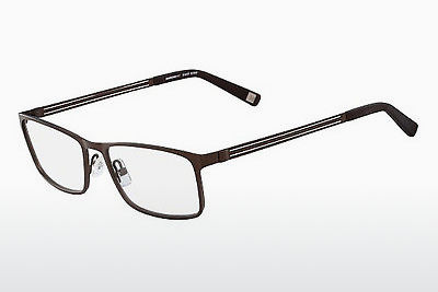 Ophthalmic Glasses MarchonNYC M-ST MARKS 210 - Brown