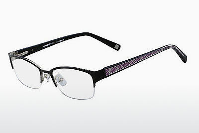 Ophthalmic Glasses MarchonNYC M-YORKVILLE 001 - Black
