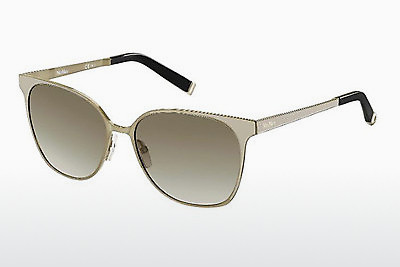 Ophthalmic Glasses Max Mara MM LACQUER MH7/HA - Grey, Sand