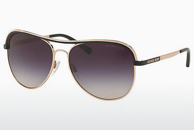 Ophthalmic Glasses Michael Kors VIVIANNA I (MK1012 110836) - Pink, Gold, Black