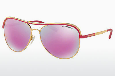 Ophthalmic Glasses Michael Kors VIVIANNA I (MK1012 11104X) - Gold, Pink