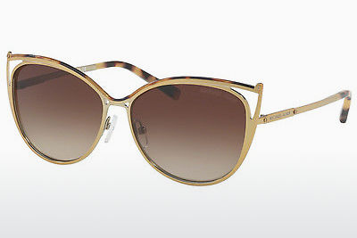 Ophthalmic Glasses Michael Kors INA (MK1020 116313) - Brown, Havanna, Gold