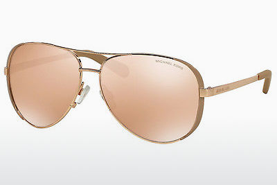 Ophthalmic Glasses Michael Kors CHELSEA (MK5004 1017R1) - Pink, Rose