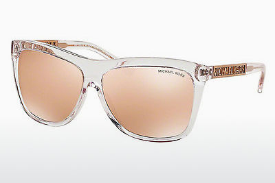 Ophthalmic Glasses Michael Kors BENIDORM (MK6010 3014R1) - Pink, Rose