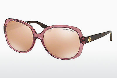 Ophthalmic Glasses Michael Kors ISLE OF SKYE (MK6017 3053R1) - Pink, Rose